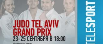 Grand-Prix Tel Aviv
