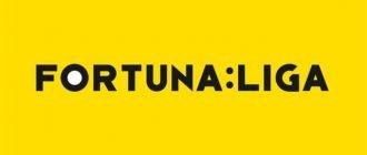 Фортуна Лига - Чемпионат Чехии по футболу онлайн