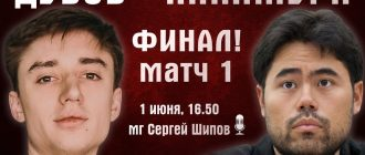 Шахматы. 11 друзей Магнуса - 12 день 01.06.2020 прямая трансляция
