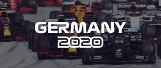 Гран-при Айфеля 2020 прямая трансляция