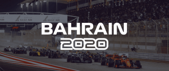 Формула-1. Гран-при Бахрейна 29.11.2020 прямая трансляция