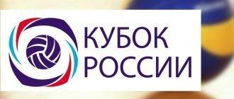 Кубок России по волейболу прямая трансляция