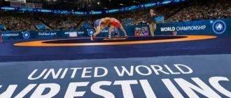 Европейский олимпийский лицензионный турнир по борьбе прямая трансляция