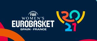 Чемпионата Европы 2021 по баскетболу среди женщин прямая трансляция
